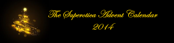 Superotica Advent Calendar 2014